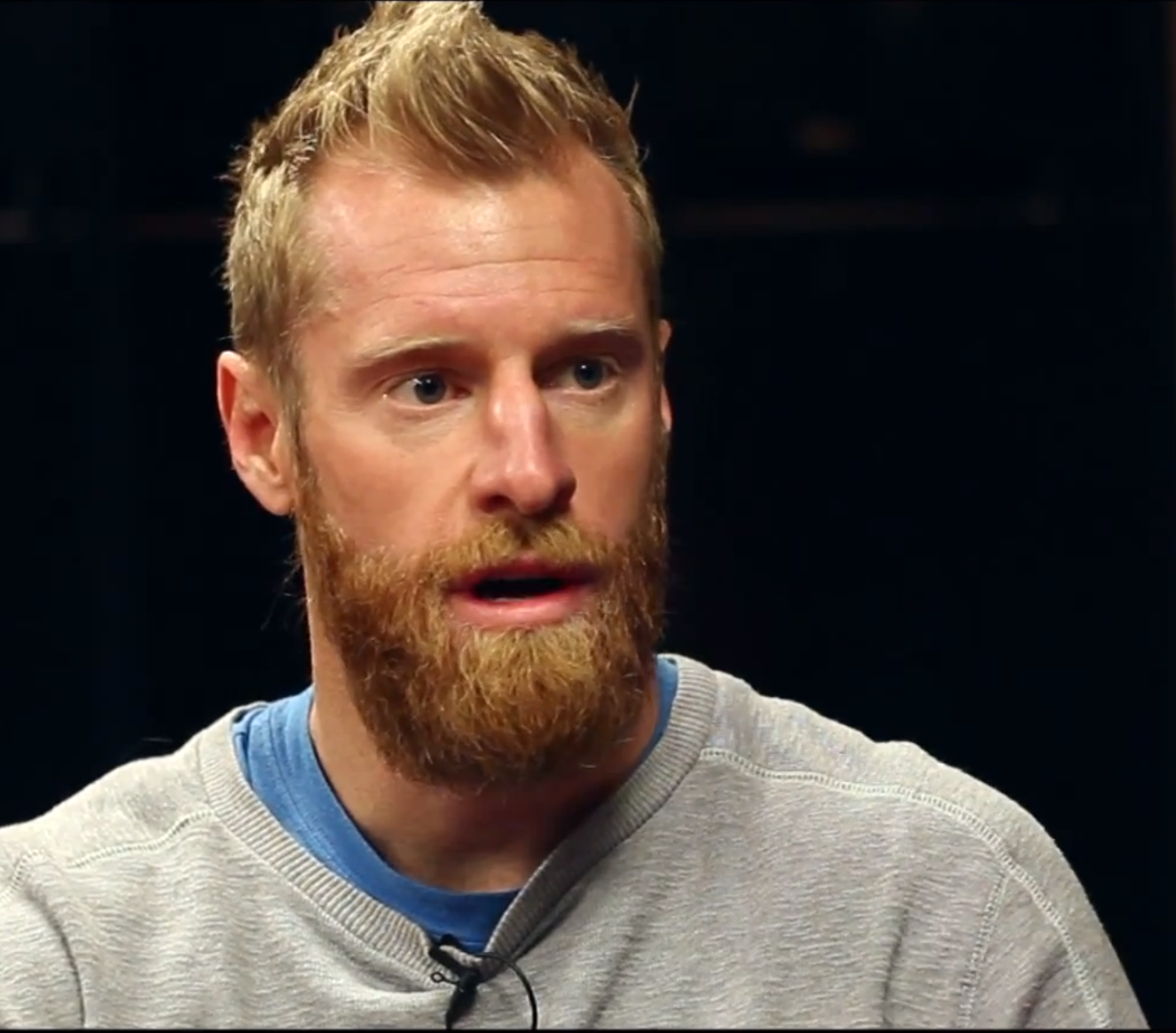Real Salt Lake Defender, Nat Borchers (1 of 2)